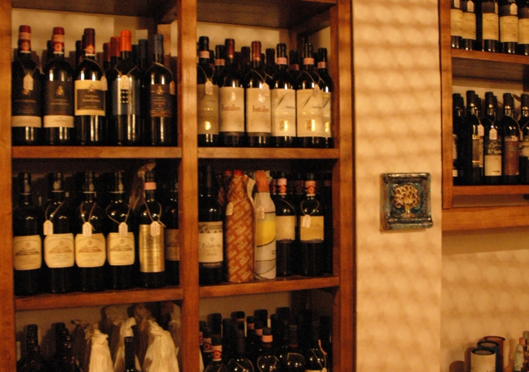 Enoteca - Winehouse