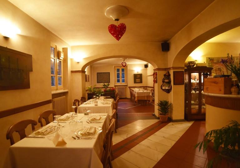 Ristorante - Restaurant