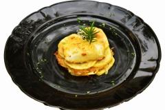 Baccala-in-crosta